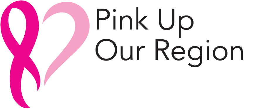 Pink Up Our Region – 5th – 11th August