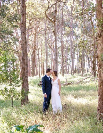 Weddings at Bettenays